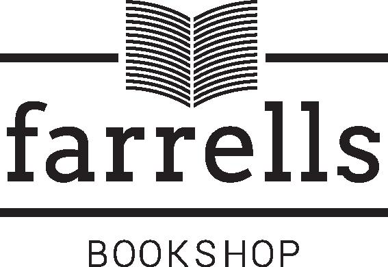 $40 Voucher from farrell's Bookshop